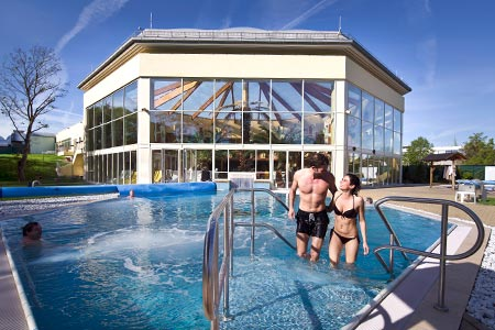 Therme Seelze Bei Hannover Thermenwelt Sauna Brocken